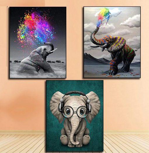 Elephant Paint By Numbers.jpeg