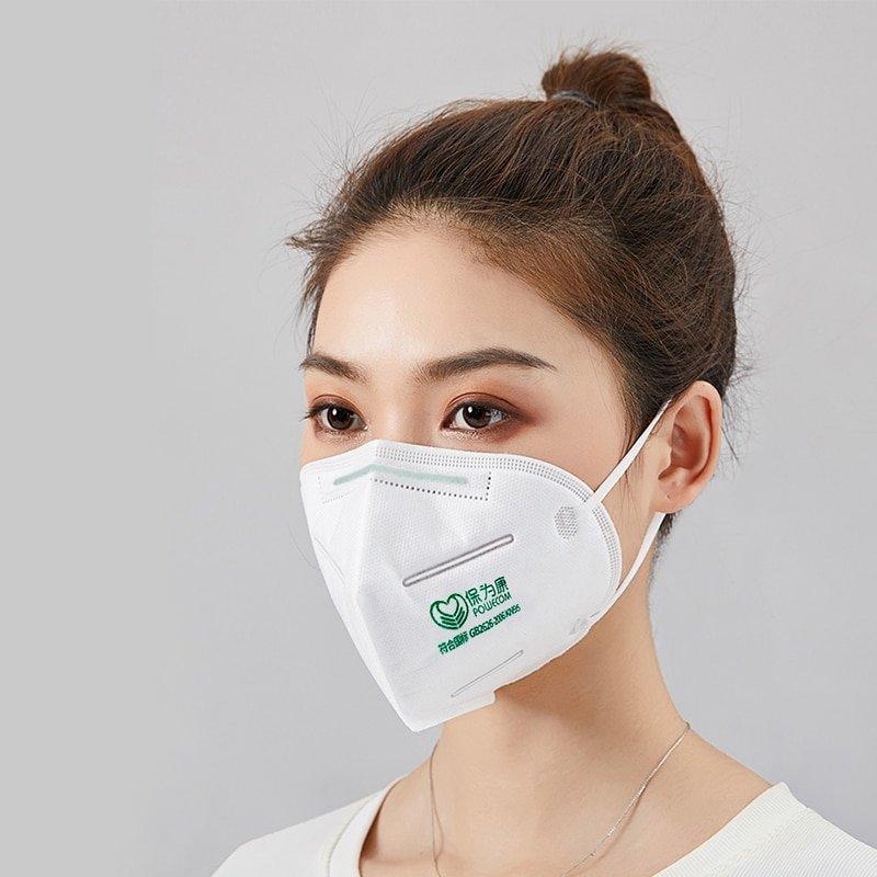 Anti Corona Virus KN95 Mask