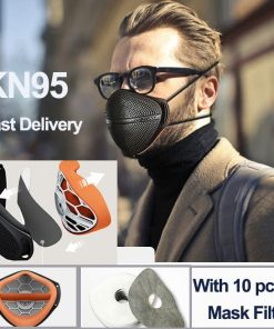 Kn95 Mask Fast Delivery