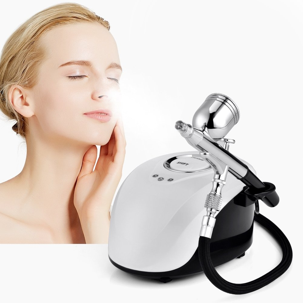 Home Spa Anti Aging Face Steamer