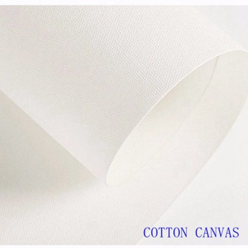 HIgh quality cotton canvas